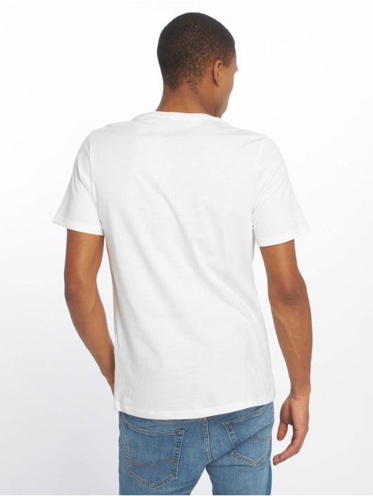 Jack & Jones t-shirt jorSuburban wit