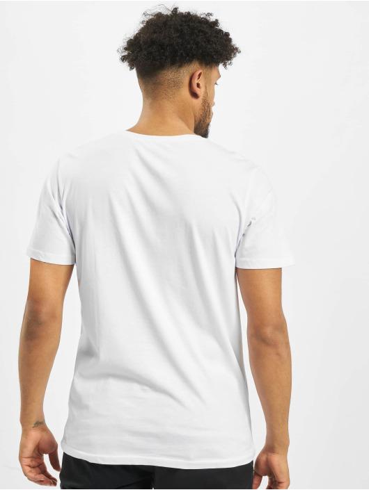 Jack & Jones t-shirt jcoSoup wit