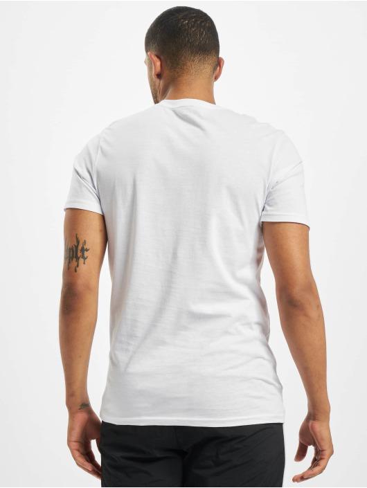 Jack & Jones t-shirt jcoClean wit