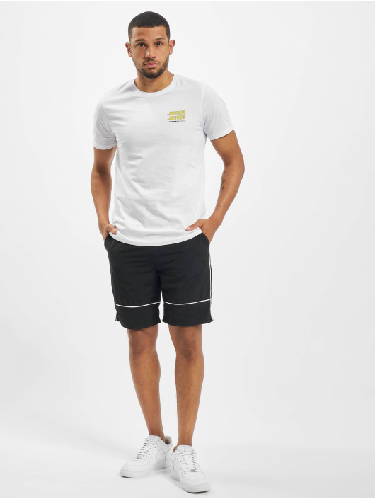 Jack & Jones t-shirt jcoClean wit