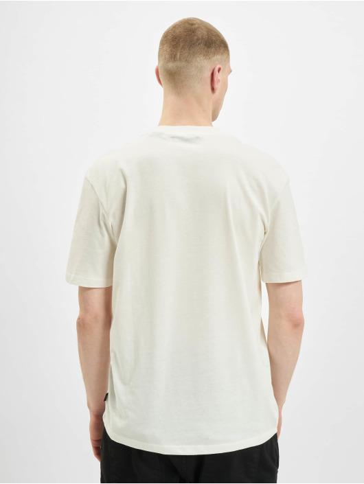 Jack & Jones t-shirt jprBlapeach wit