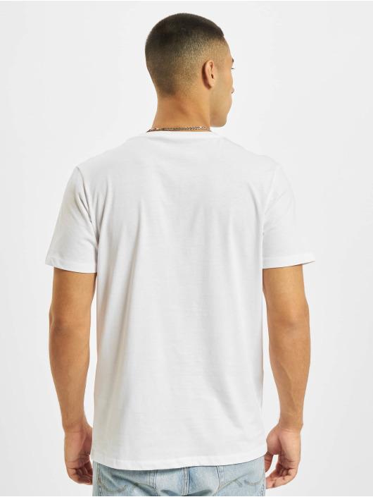 Jack & Jones t-shirt JjStroke wit