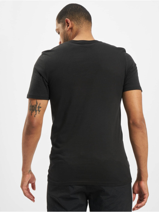 Jack & Jones t-shirt jcoClean zwart