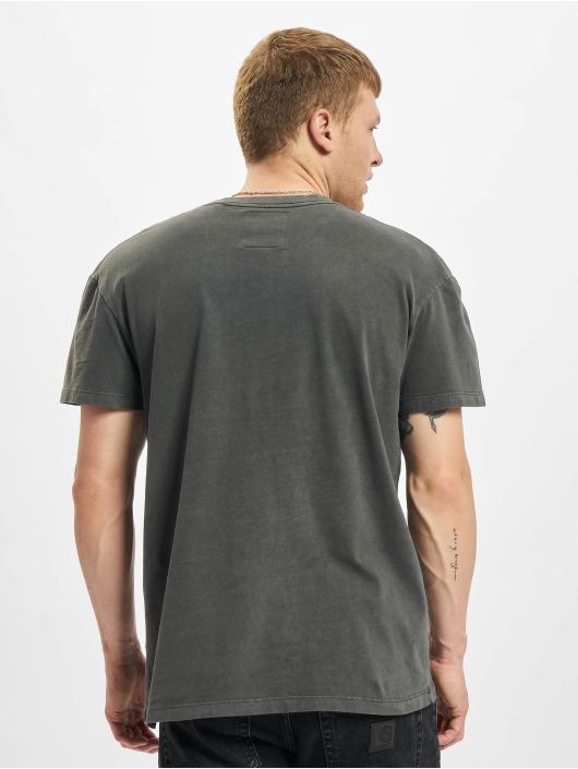 Jack & Jones t-shirt Jprblarhett zwart