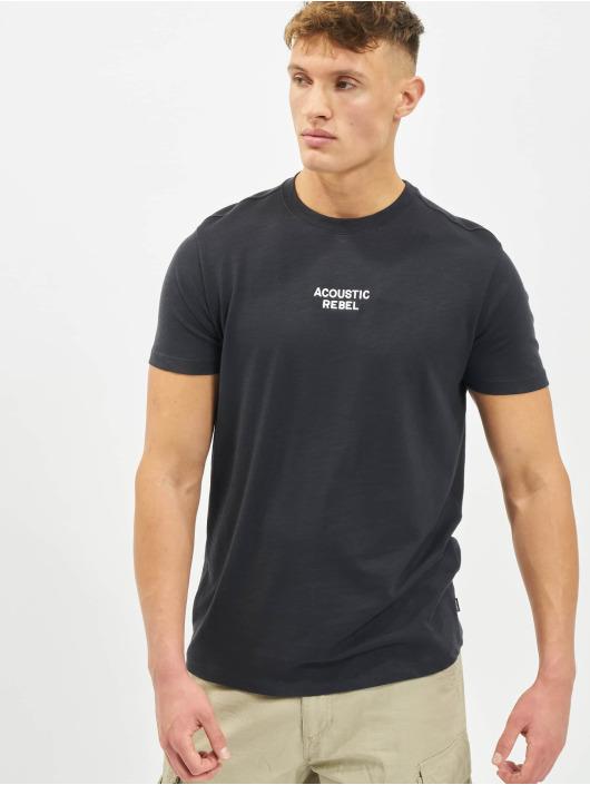 Jack & Jones T-shirts jprBladean blå