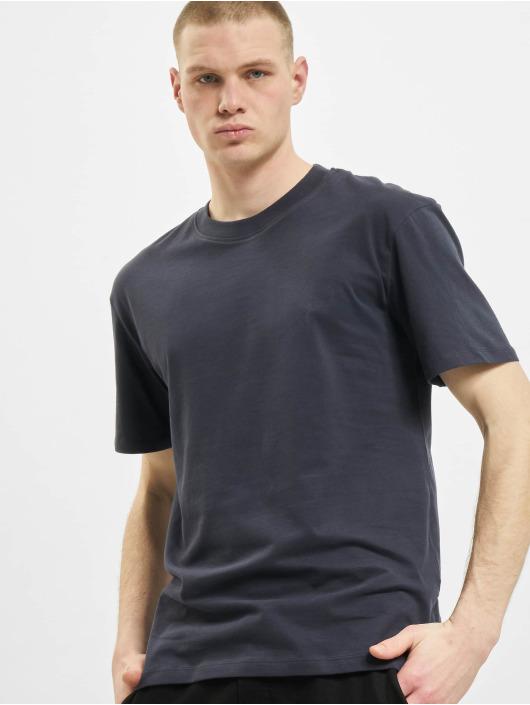 Jack & Jones T-shirts jprBlapeach blå