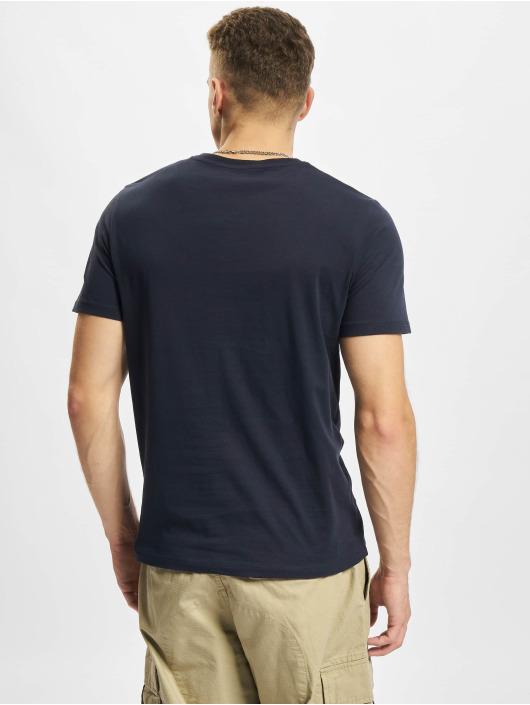 Jack & Jones T-shirts Jjjony blå