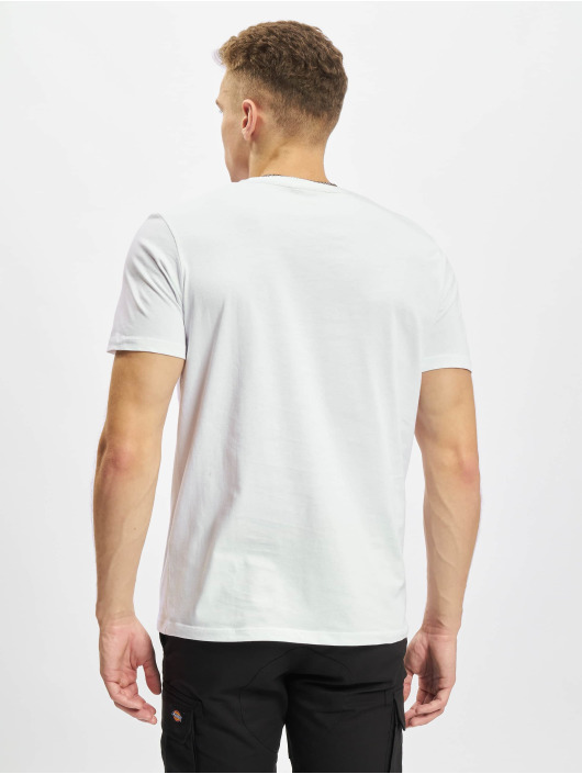 Jack & Jones T-shirts Jjjony hvid