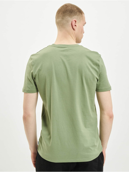 Jack & Jones T-shirts jorJoshua oliven