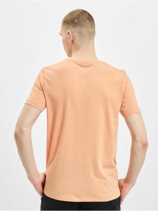 Jack & Jones T-shirts jorTons Noos orange