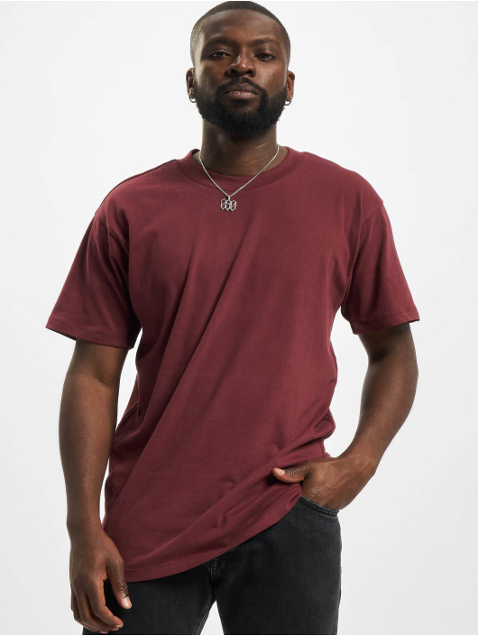 Jack & Jones T-shirts Jprbluderek rød