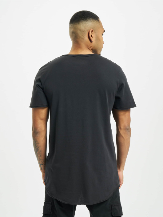 Jack & Jones T-shirts jorZack sort