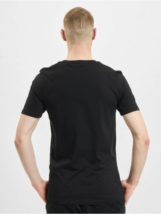 Jack & Jones T-shirts jjeCorp Logo Noos sort