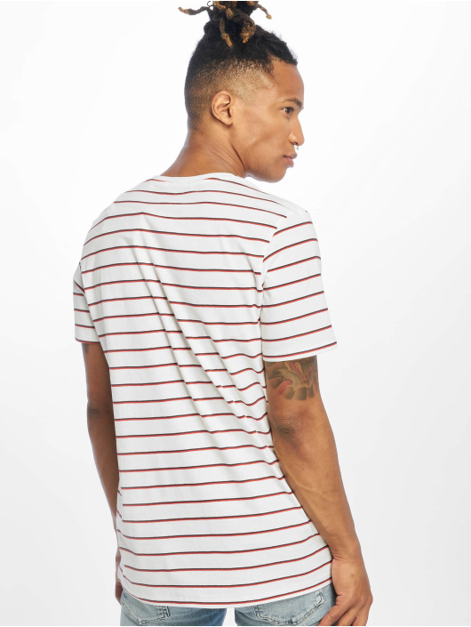 Jack & Jones T-Shirty jorRetrovibe bialy