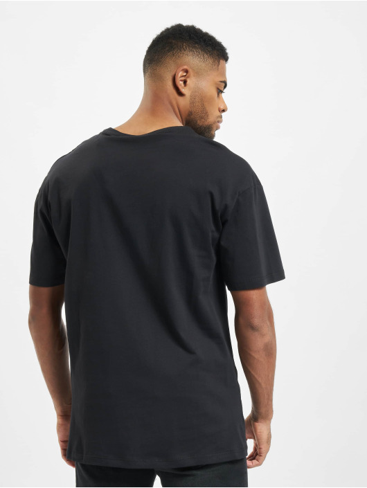 Jack & Jones T-Shirty jcoRoll czarny