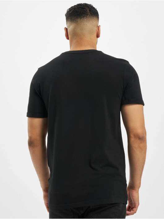 Jack & Jones T-Shirty jprHardy czarny