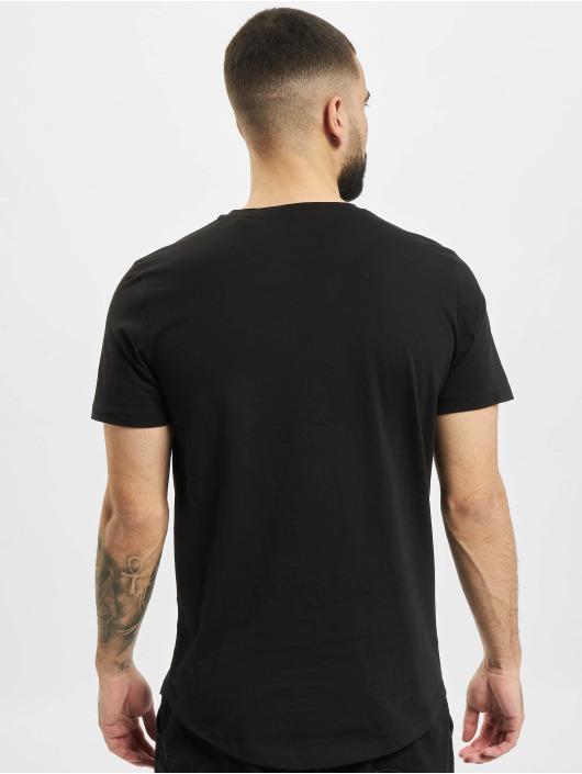 Jack & Jones T-Shirty jjeNoa Noos czarny