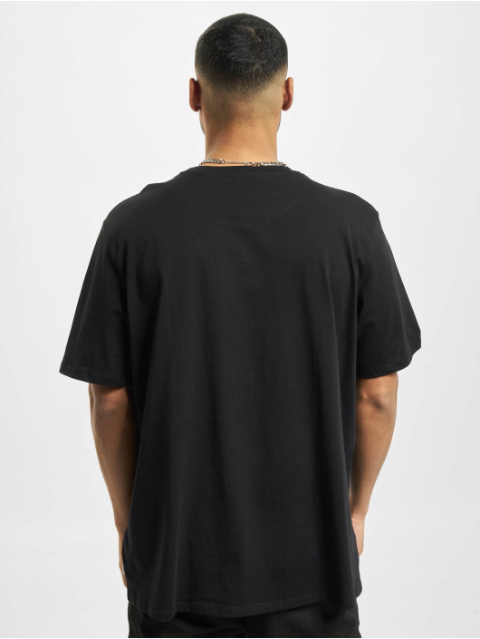 Jack & Jones T-Shirty jjeOrganic Basic Noos czarny