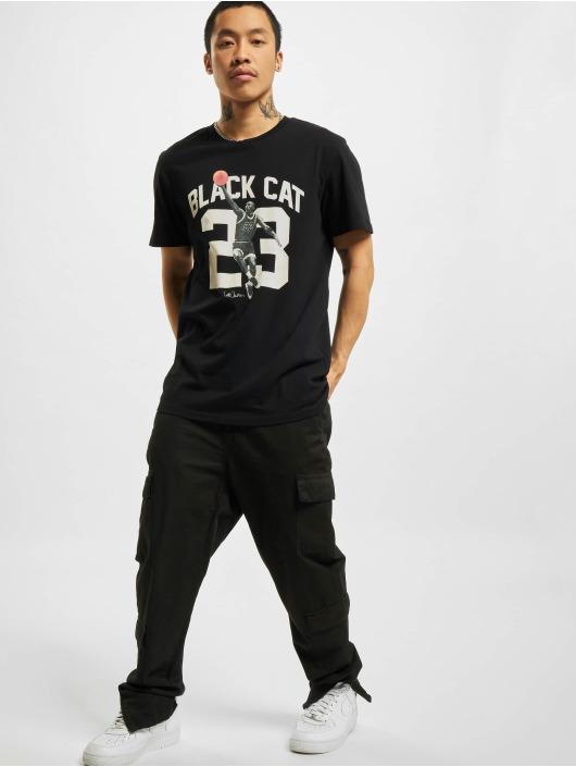 Jack & Jones T-Shirty JCO Legends czarny