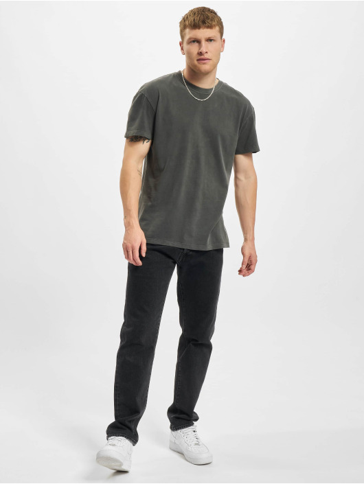 Jack & Jones T-Shirty Jprblarhett czarny