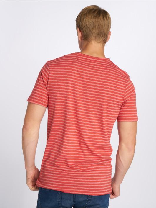 Jack & Jones T-Shirty jorMemo czerwony