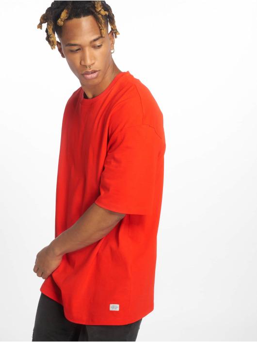 Jack & Jones T-Shirty jorSkyler czerwony
