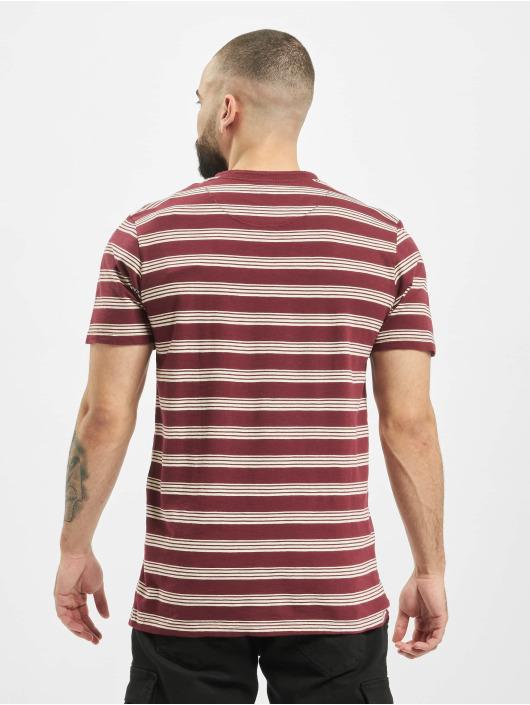 Jack & Jones T-Shirty jprOwen czerwony