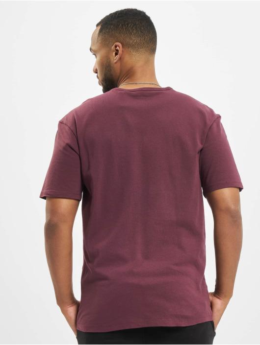 Jack & Jones T-Shirty jorAspen fioletowy