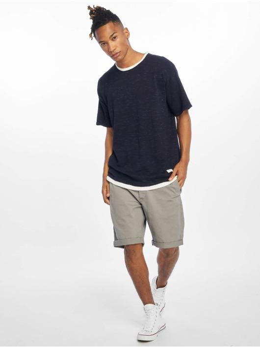 Jack & Jones T-Shirty jorMarvin niebieski