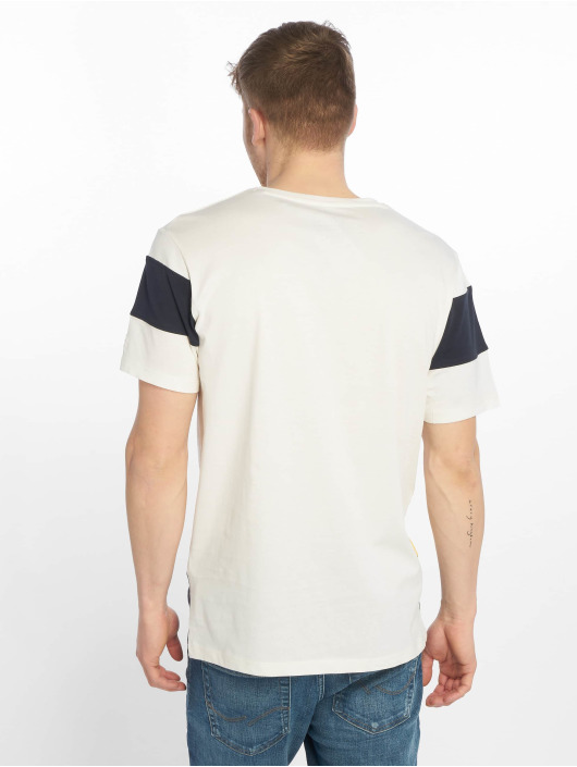 Jack & Jones T-Shirty Jorfeel niebieski