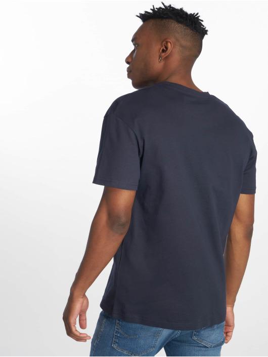 Jack & Jones T-Shirty jorBuds niebieski