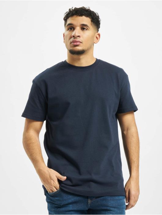 Jack & Jones T-Shirty Jjeliam niebieski
