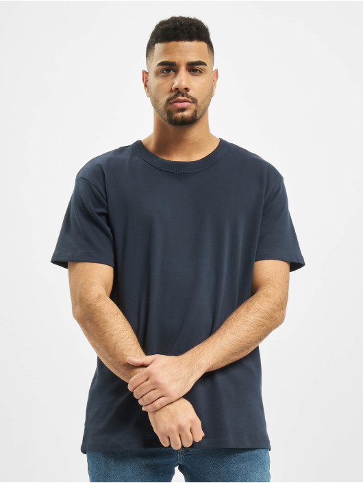 Jack & Jones T-Shirty jprNight niebieski
