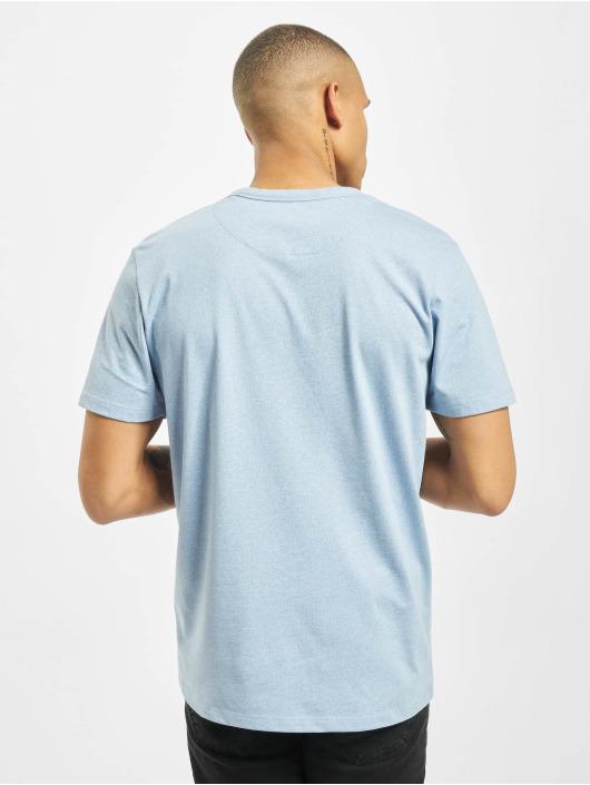 Jack & Jones T-Shirty jprRyan niebieski