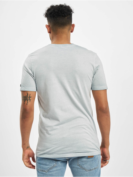 Jack & Jones T-Shirty jorAbre niebieski