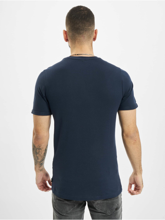 Jack & Jones T-Shirty jprBlahardy niebieski
