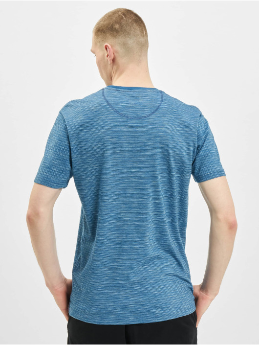 Jack & Jones T-Shirty jprBludexter niebieski