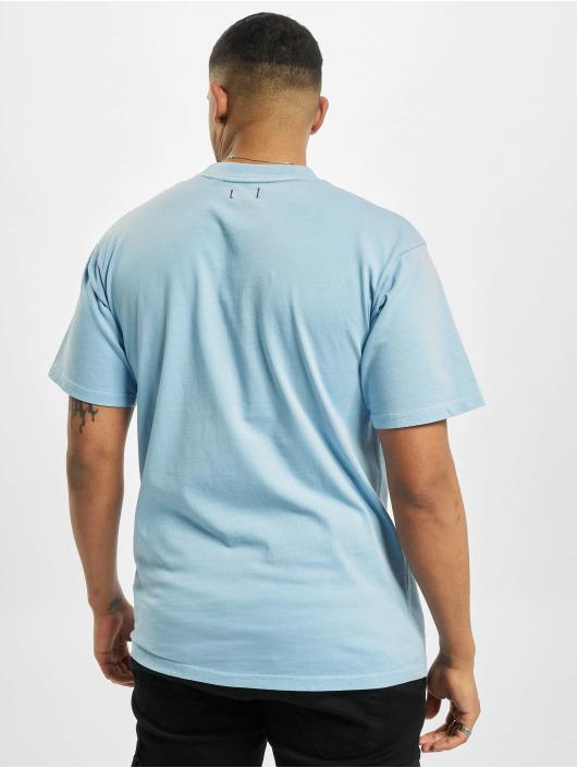 Jack & Jones T-Shirty jprBlujulio niebieski