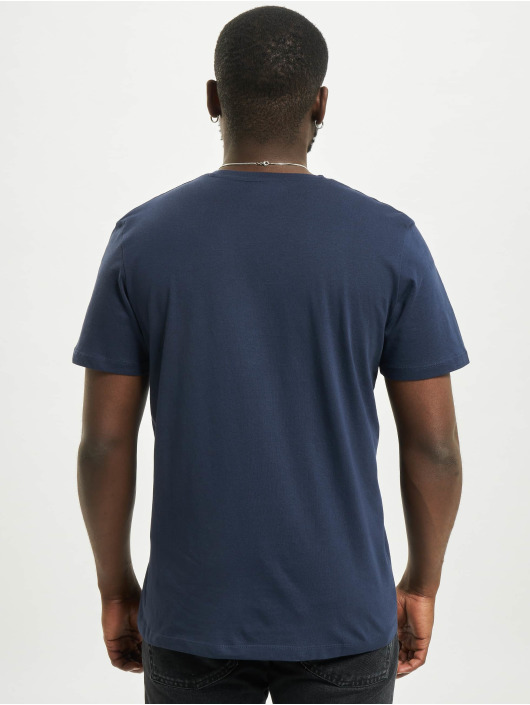 Jack & Jones T-Shirty jprBlastar niebieski