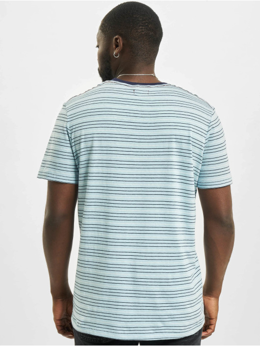 Jack & Jones T-Shirty jprBlurandal niebieski
