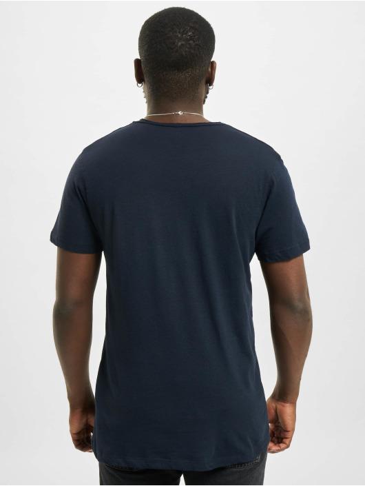Jack & Jones T-Shirty jprBluvance niebieski