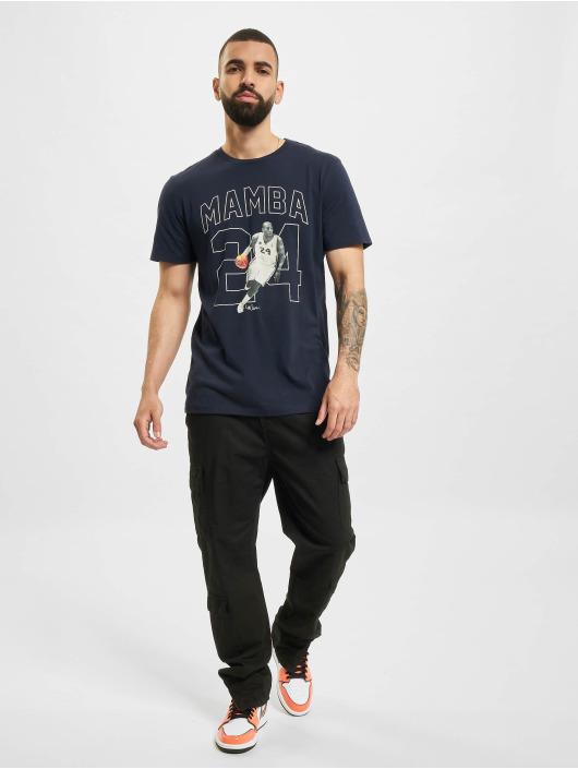 Jack & Jones T-Shirty JCO Legends niebieski