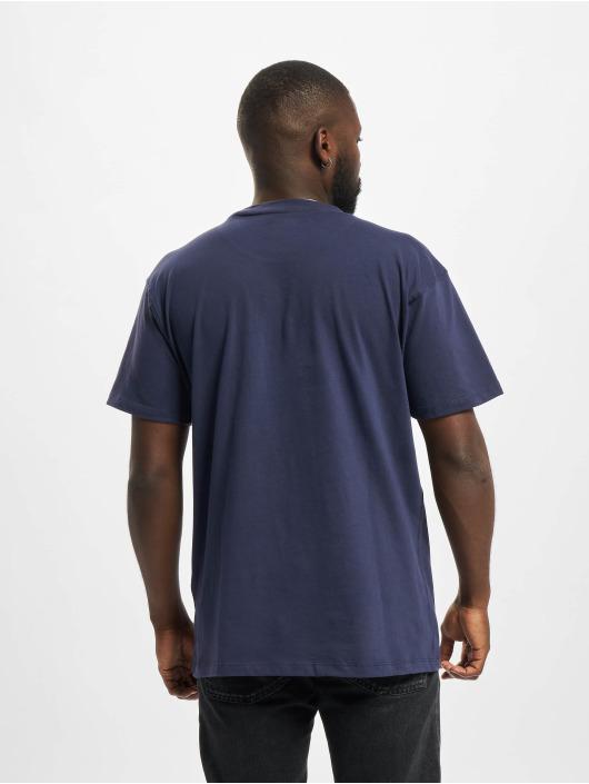 Jack & Jones T-Shirty Jprbluderek niebieski