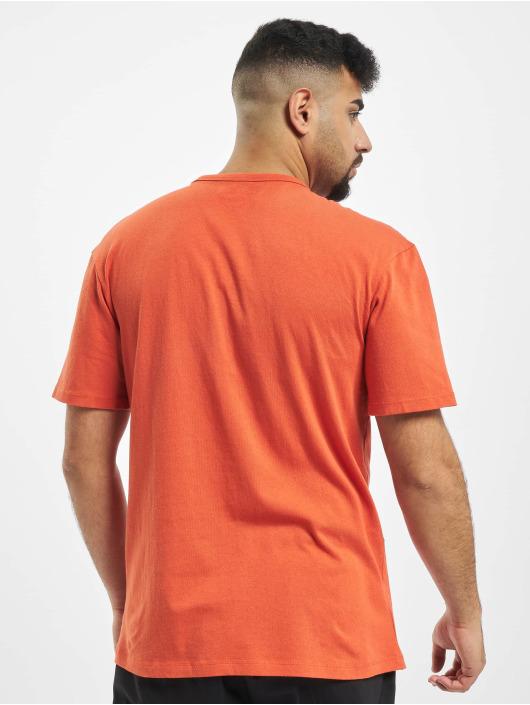 Jack & Jones T-Shirty jorAspen pomaranczowy