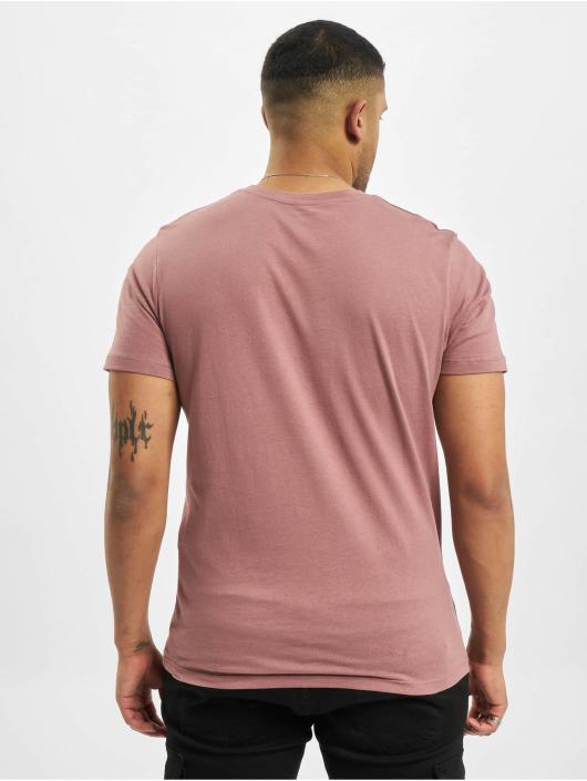 Jack & Jones T-Shirty jorBossa rózowy