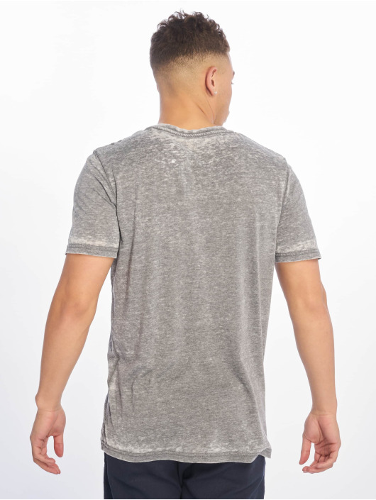 Jack & Jones T-Shirty jorCraziest szary