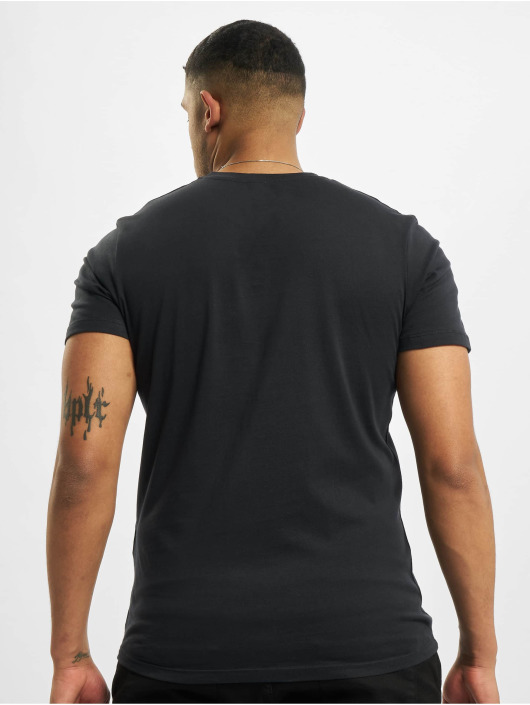 Jack & Jones T-Shirty jorBossa szary