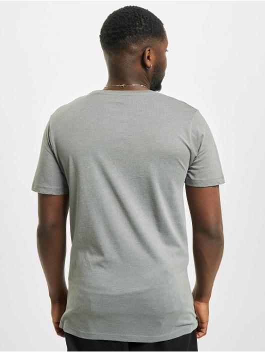 Jack & Jones T-Shirty jjeJeans Noo szary
