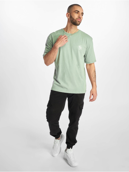 Jack & Jones T-Shirty jorStarks zielony