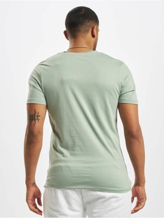 Jack & Jones T-Shirty jorBilly Organic zielony